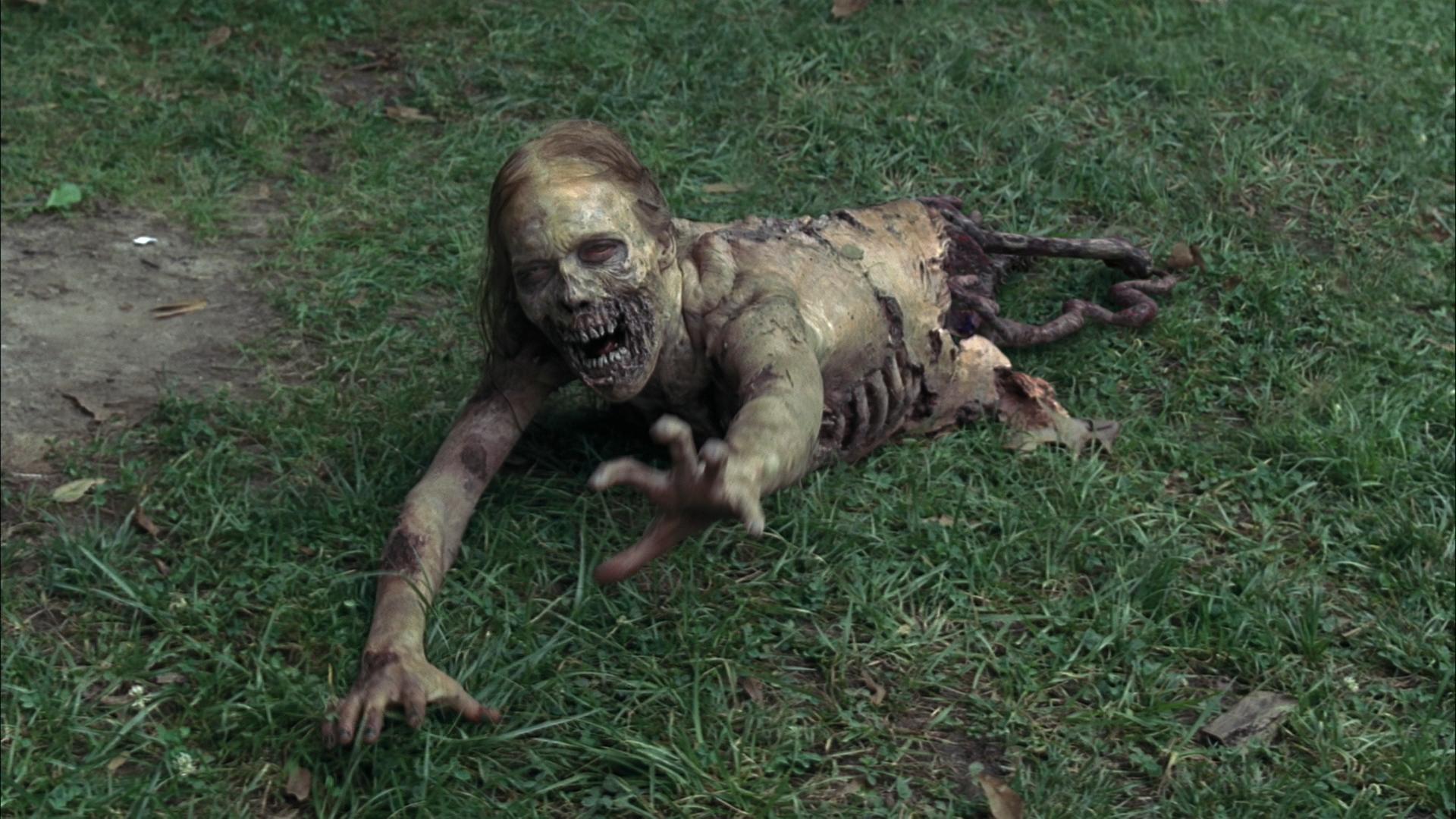 [OFF/NETO]Porque a ideia de um apocalipse Zumbi é idiota e fadada ao fracasso. Zombie